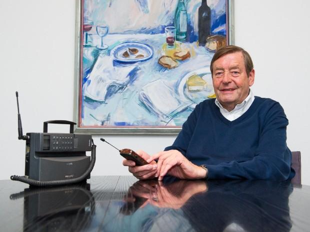 Hillman el que estableció el límite de los SMS